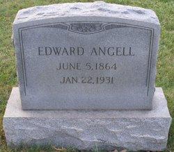 Edward Angell