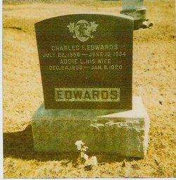 Charles Freemont Edwards
