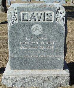Lewis Franklin Davis