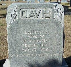 Laura C <i>Baird</i> Davis