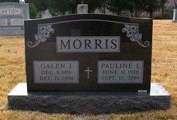 Pauline <i>Lawson</i> Morris