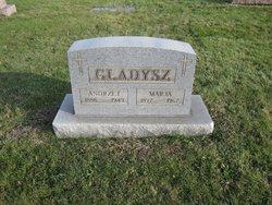 Andrezej Gladysz
