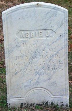 Abbie J. Blanchard