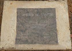 Jerry W Smith