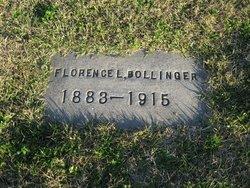 Florence Louise <i>Frame</i> Bollinger