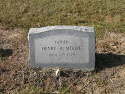 Henry A Moore