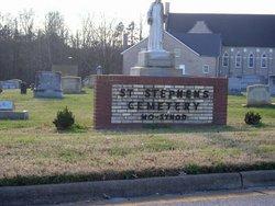 Saint Stephens Lutheran MO Synod Cemetery Original