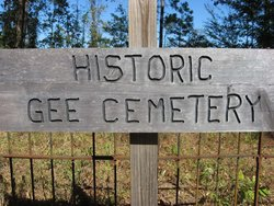 Gee Cemetery