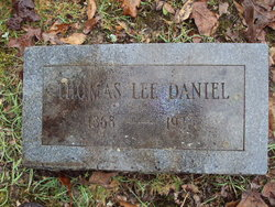 Thomas Lee Daniel
