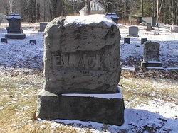 Frances <i>Blanchard</i> Black