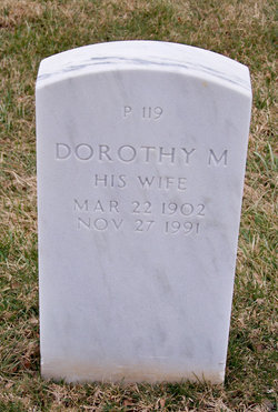 Dorothy M. <i>Durborrow</i> Bodimer