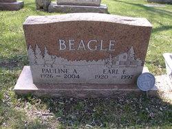 Earl E. Beagle