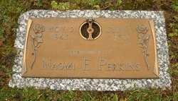 Naomi Elizabeth Beth <i>Kirschstein</i> Perkins