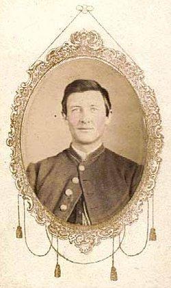 Pvt William Gilchrist Christie (1830 - 1901) - Find A Grave Memorial