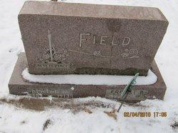 Bertha M. <i>Reimann</i> Field