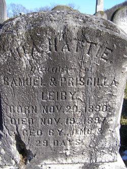Ida Hattie Leiby