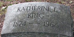 Katherine L King