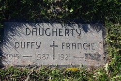 Duffy Daugherty