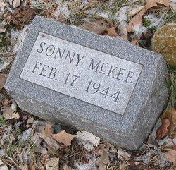 Sonny McKee
