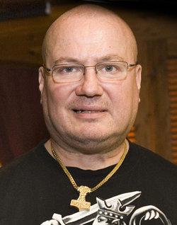 Tony Christian Halme