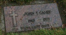 John Terrance Casey