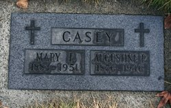 Augustine Peter Casey