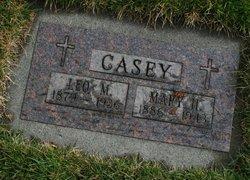 Leo McHale Casey