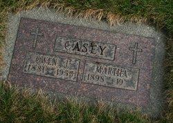 Owen Bonaventure Casey