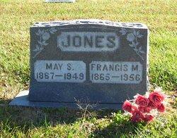 May Susan <i>Whitney</i> Jones