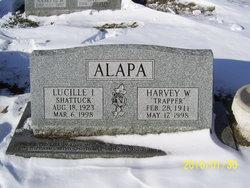 Lucille I. <i>Shattuck</i> Alapa