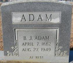Ben J. Adams