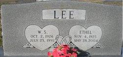 Ethel <i>Vernon</i> Lee