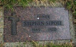 Stephen Sepotz