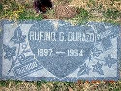 Rufino Granillo Durazo
