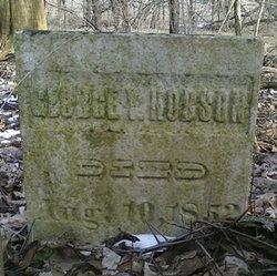 George Y. Hobson