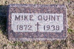 Michael Quint