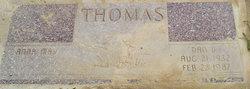 Dan B. Thomas