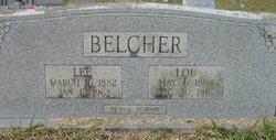 Louiza Lou <i>Palmer</i> Belcher