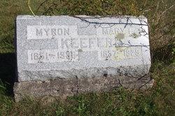 Myron Keefer