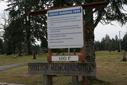 Shelton Memorial Park