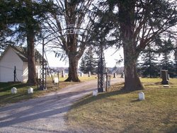 Mabel Cemetery