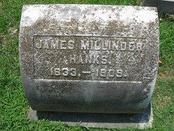 James Millander Hanks