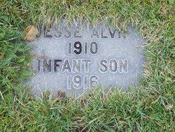 Infant Emerson