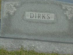 Caroline <i>Ratzlaff</i> Dirks