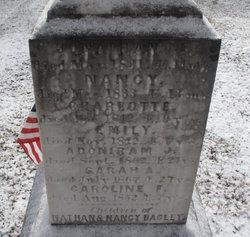 Charlotte A. Bagley