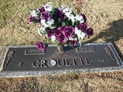 Paula Jean <i>Clausen</i> Grouette