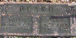 Catherine A. <i>Burkhalter</i> Beard