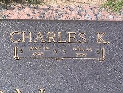 Charles Kenneth Gildon