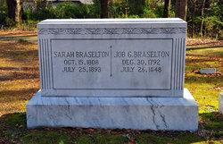 Sarah <i>Dowdy</i> Braselton