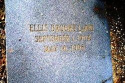 Ellis Brooks Land
